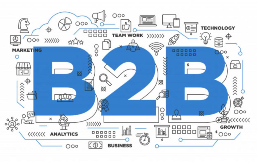 b2b eihracat satış modeli
